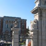 one nice gate