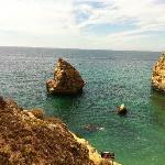 schöne Algarve
