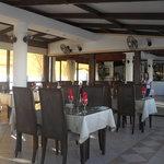 Sisyfos Restaurant, July 2011