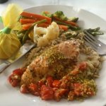 Foto de Red Lion Restaurant