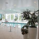 Zwembad, gratis