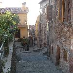 The Tatti Village(1)