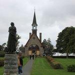 Photo de Grand-Pré, lieu historique national