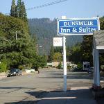Dunsmuir Inn