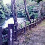 近隣にある散在が池(鎌倉湖)公園