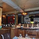 Buenos Aires Grill Interior