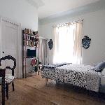Koko's double room