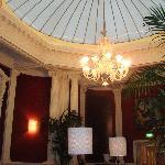 Palmcourt Tea room