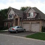Front of 77 The Greens, 59 Eagle Drive, Stratford, Ontario
