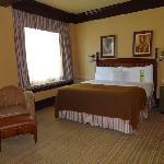 Room 415. Bigger then 416, same category.