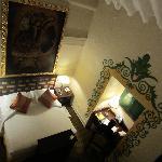 Junior Suite Downstairs