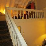 Junior Suite Upstairs