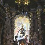 Altar der Klosterkirche