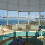 Fav room 360 view lantern room