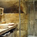 Salle de bain - Ivresse des sens