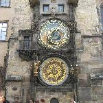 Astronomic Clock