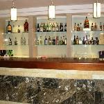 El lobby bar