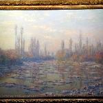 An original Monet
