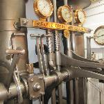 Ferry engine controls