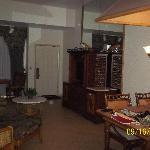 Livingroom/Dining