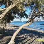 la nostar spiaggia