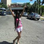 Si!!! feliz x estos días perfectos en el hotel en Varadero!!!