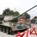 Russian T32 Tank 2 World War