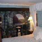 My room - the Garden Room