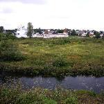 gorgeous rural landscape