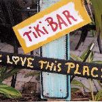 Tkiki Bar was so fun
