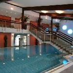 Therme Innenbereich