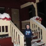 Cabin #12 - Feb. 2011