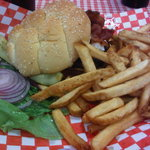 Troy's Diner