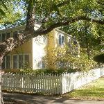 Adams House September 2011