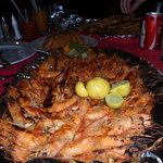 shrimp heaven