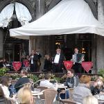 Orchestra al Caffe' Florian