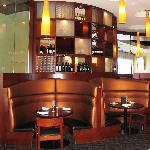 Ric's Grill Interior