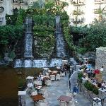 The Falls at The Fall Restaurant