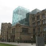 Entranceto the Museum