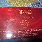 Photo of Hotel Grand Adghir