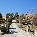 Photo de Balcones de la Cumbrecita