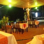 Gajanana/Dolce Vita Restaurant & Bar Foto