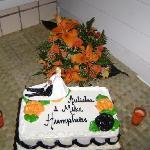 Cake time.......