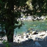 Wenatchee river