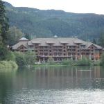 Nita Lake Resort