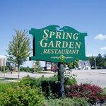 Spring Garden Restaurant