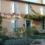 Photo de Hôtel La Garance