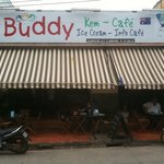 Buddy Ice Cream & Info Cafe Foto
