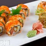 Masago Roll