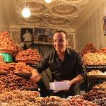 Bazaar in Marrakesh